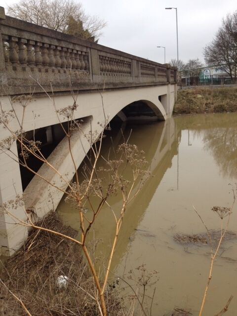 Bridge Repairs Lincolnshire
