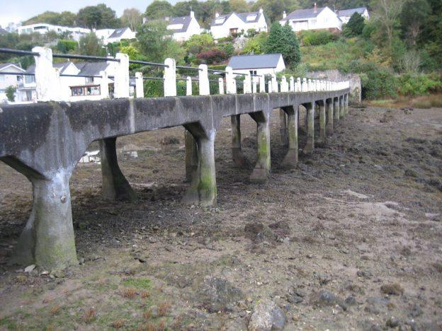 Concrete Bridge Repairs