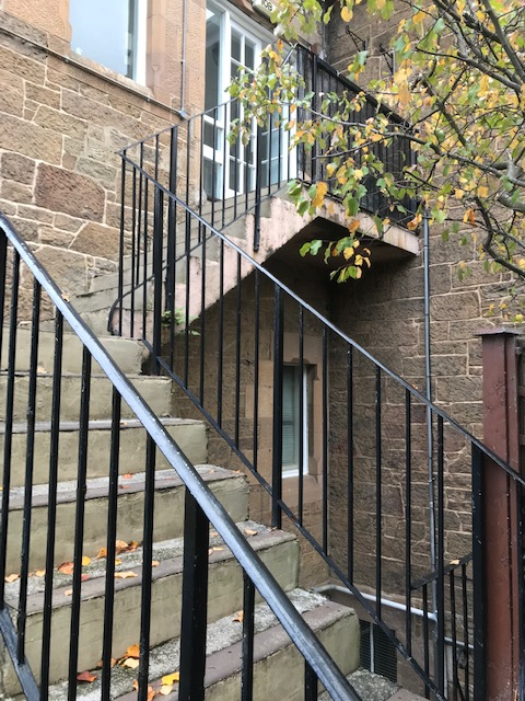 East Lothian Scotland Structural Repair